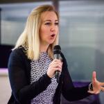 Jessica Lorimer, Smart Leaders Sell