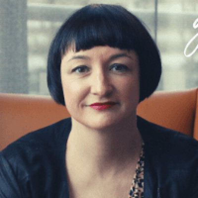 Gemma Stow Profile Image
