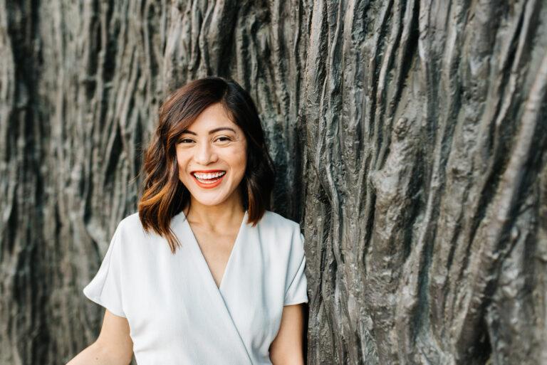 Kay Fabella Profile Image