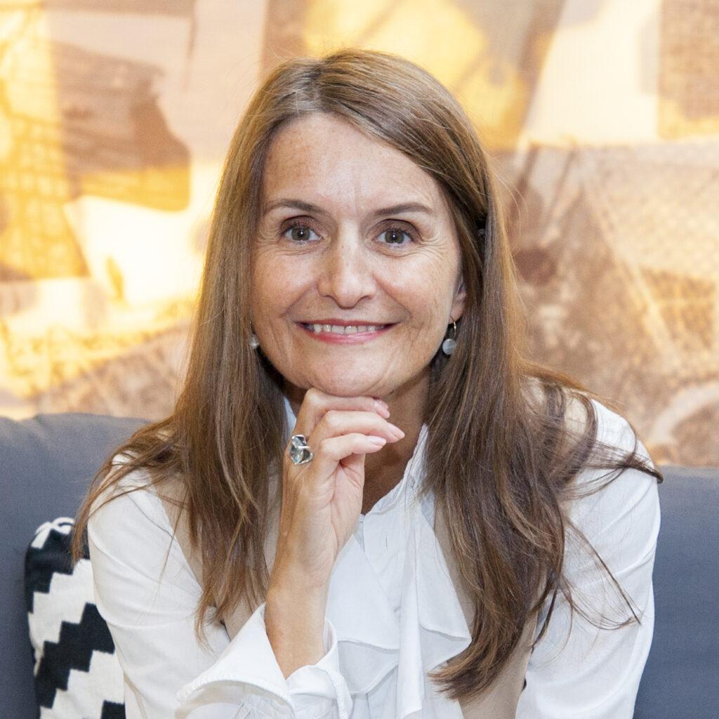 Nadine Powrie Profile Image