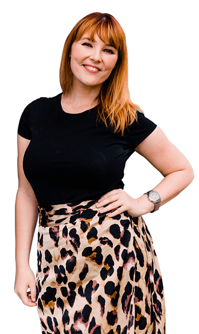 Jessica Lorimer, founder of Selling To Corporates ® and The C Suite ®
