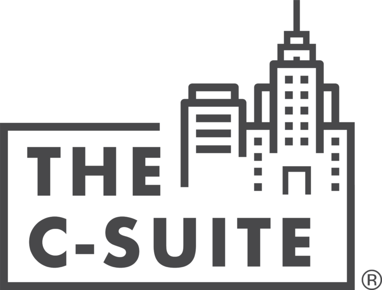 The Selling To Corporate ® C-Suite ® Logo