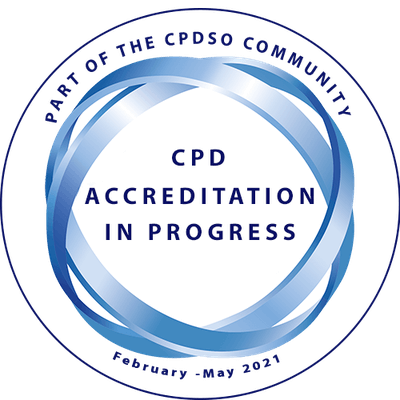 Selling To Corporates ® CPD Accreditation In Progress