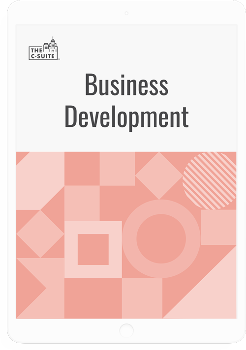 Selling To Corporates ® Business Development cover image